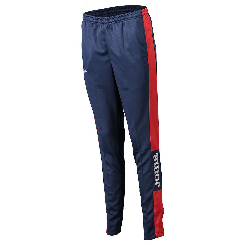 160c7c4ac6 Joma Champion IV Pants Red buy and offers on Goalinn