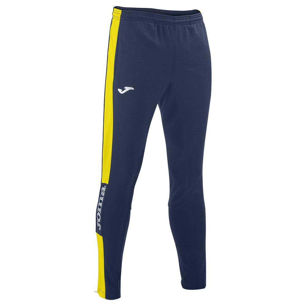28bf4f8175 Joma Champion IV Pants Blue buy and offers on Goalinn