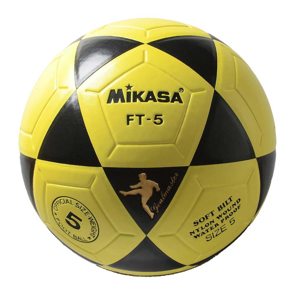 Mikasa FT-5 Amarelo comprar e ofertas na Goalinn 1755a85ec3e8d