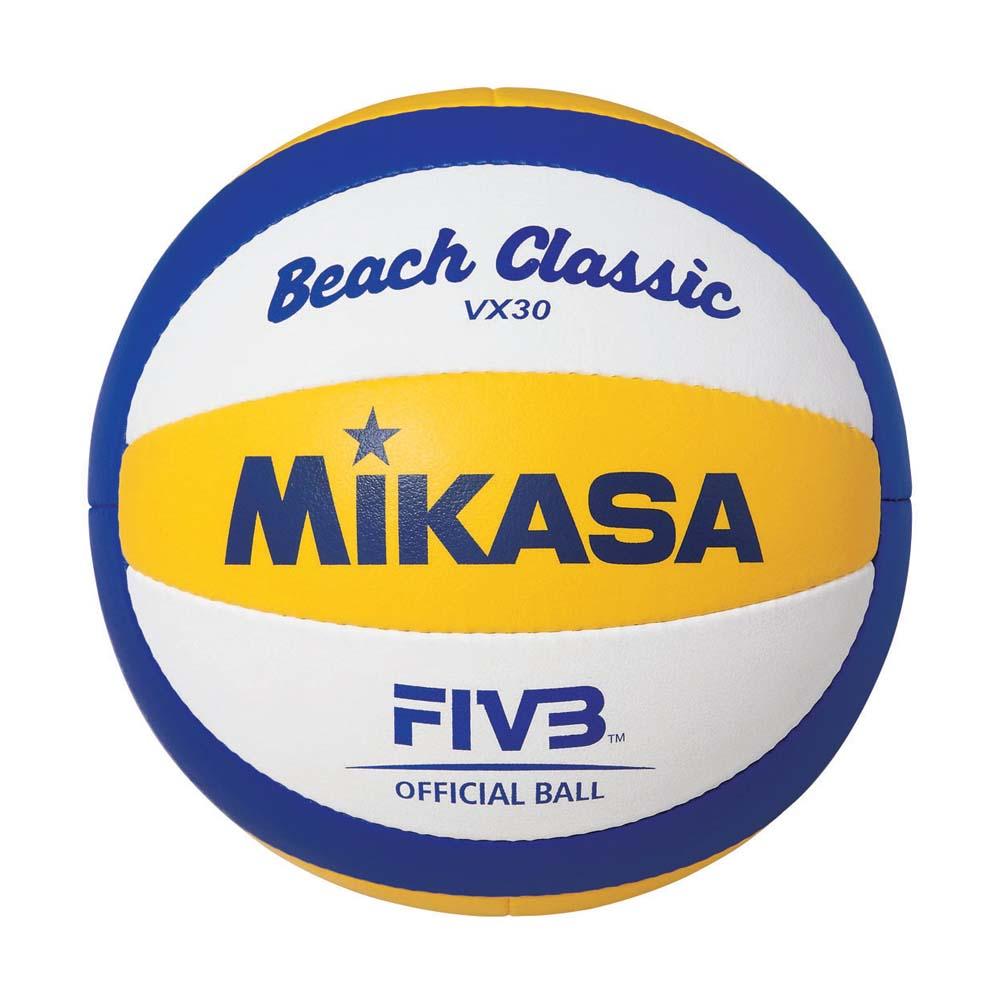 7d0b18ccc4 Mikasa VX-30 Amarelo comprar e ofertas na Goalinn
