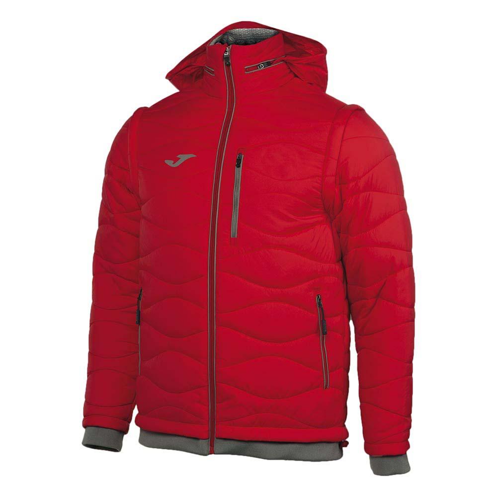 1c7f599427 Joma Jacket Padded Trekking buy and offers on Goalinn