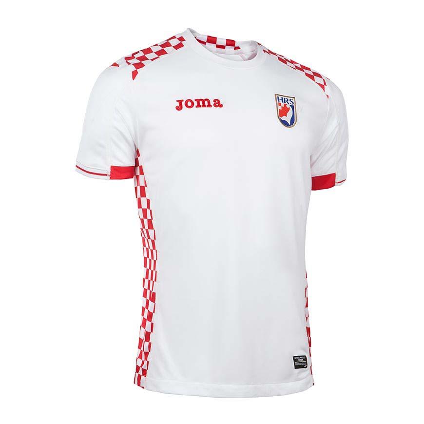 1st T-shirt Handball Croatia S/s
