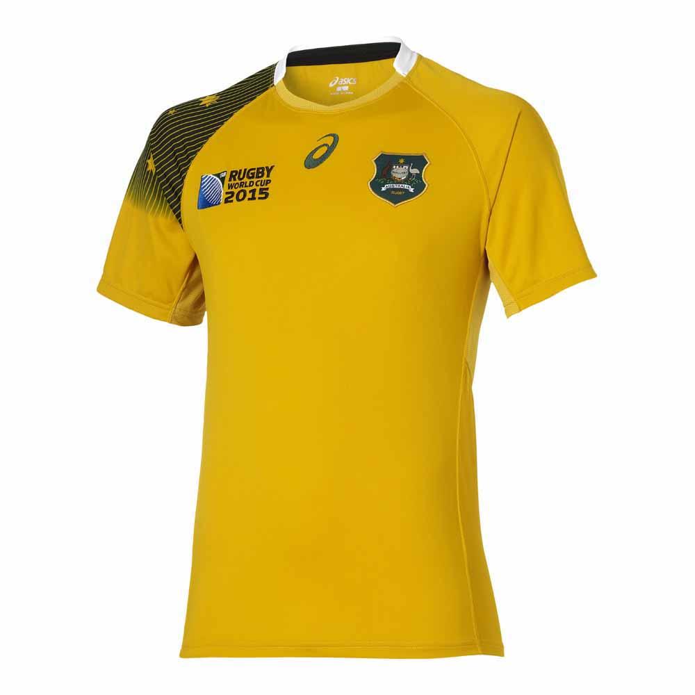 asics t shirt 2015