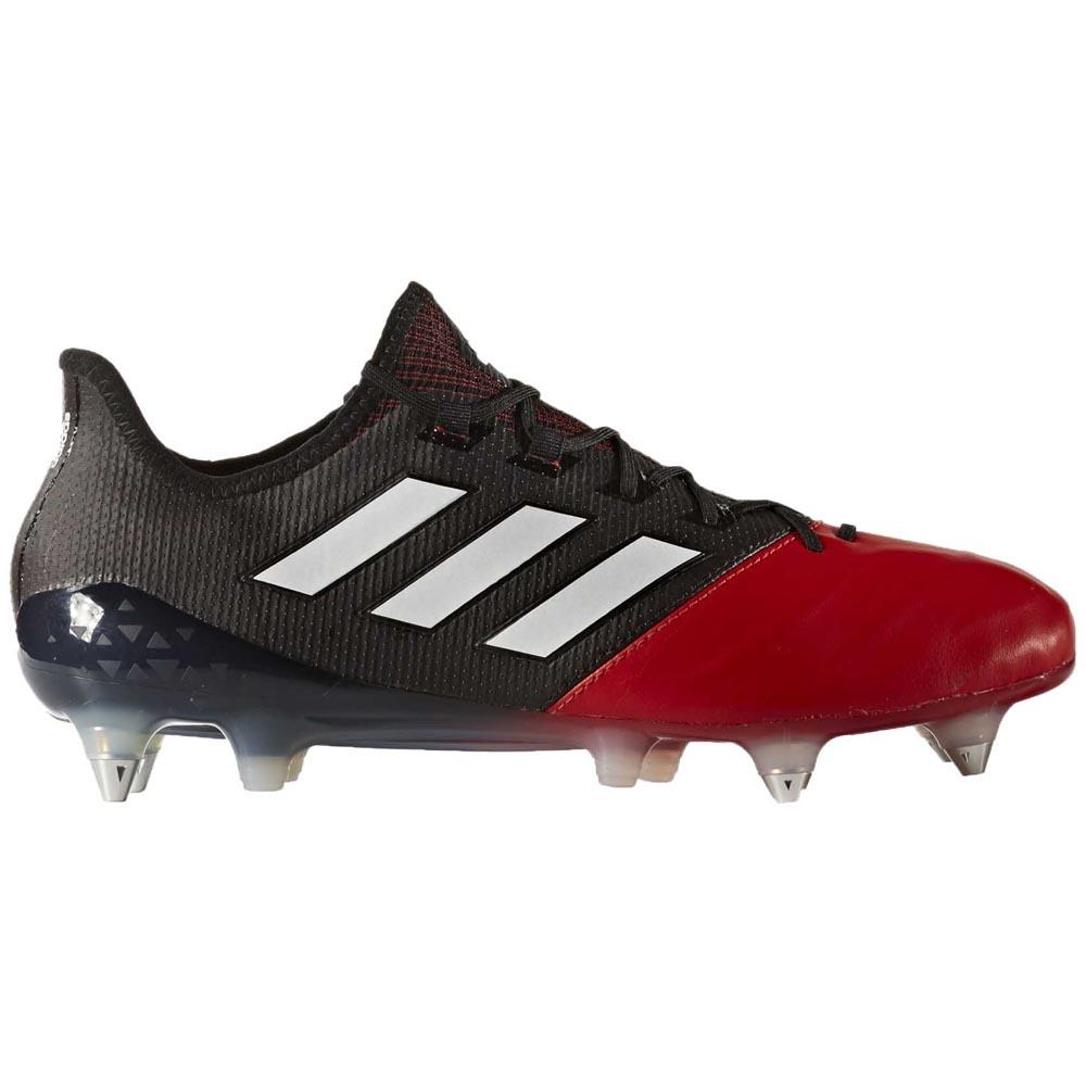 the best attitude 52e1d 39e04 adidas Ace 17.1 Leather SG buy and offers on Goalinn