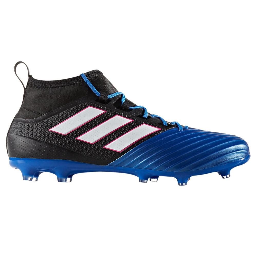 ee926d7016c1 adidas Ace 17.2 Primemesh FG Black buy and offers on Goalinn