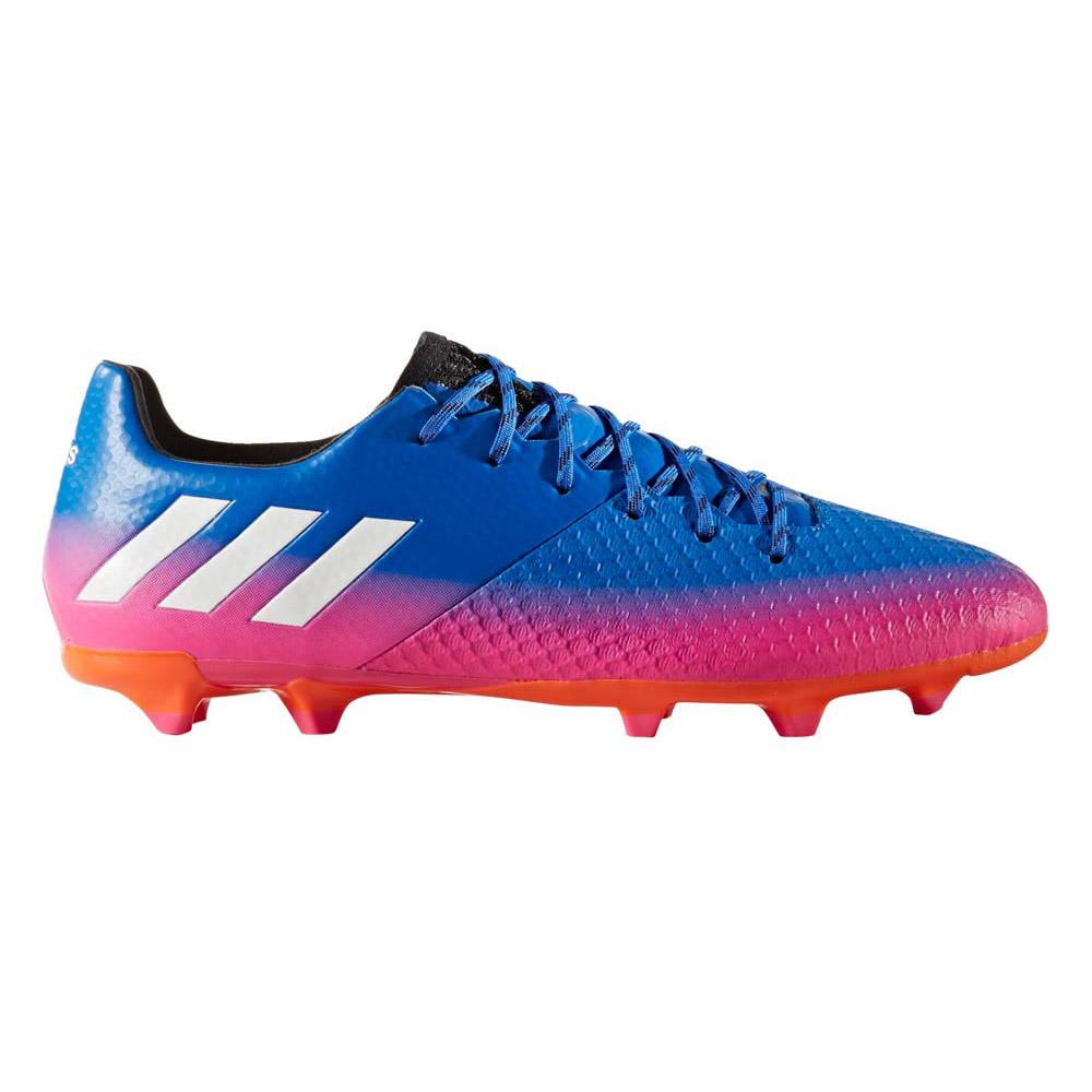 44255236718 adidas Messi 16.2 FG Blue buy and offers on Goalinn