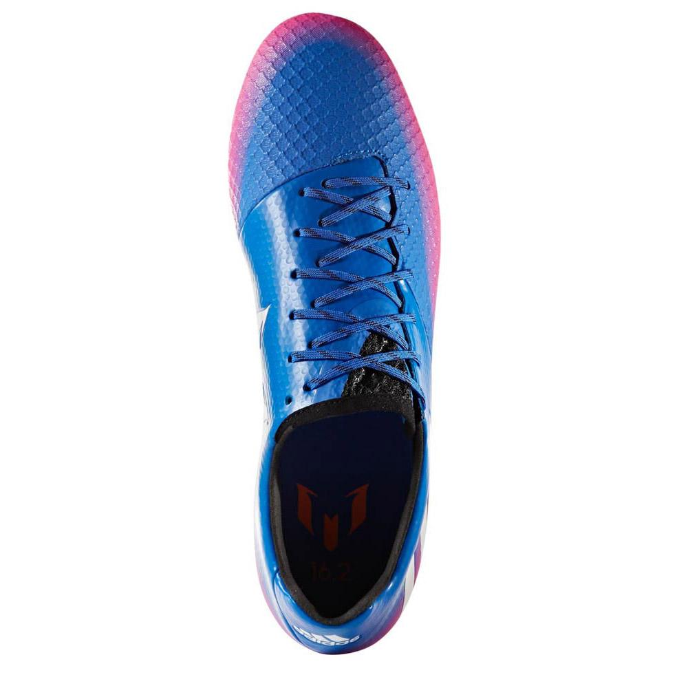 f27f35724 adidas Messi 16.2 FG Blue buy and offers on Goalinn