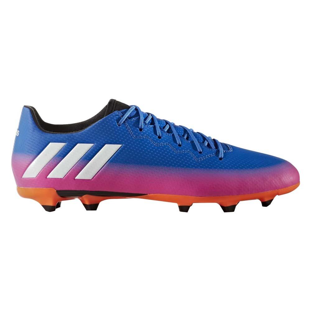 adidas Messi 16.3 FG Azul comprar y ofertas en Goalinn 694a4d36a24e1