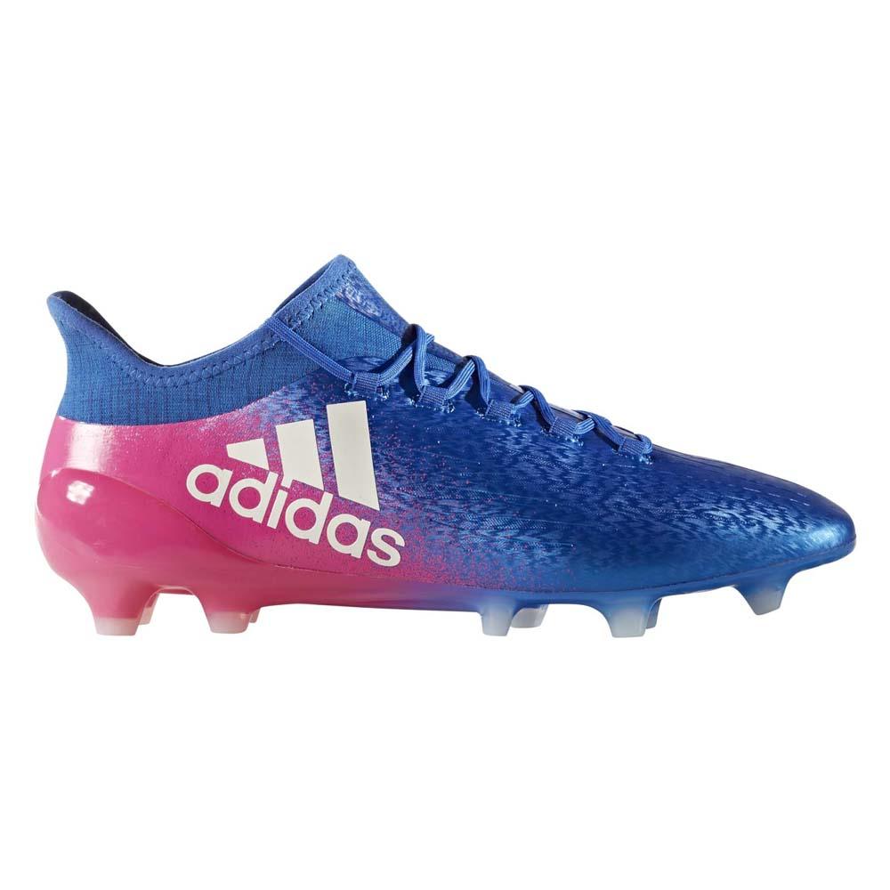adidas X 16.1 FG Blå köp och erbjuder 46522eb5fa136