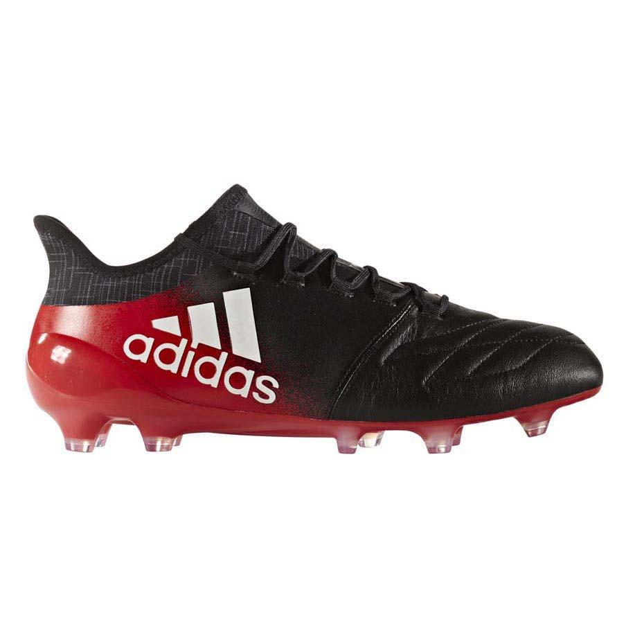 separation shoes 6c40d 598eb adidas X 16.1 Leather FG