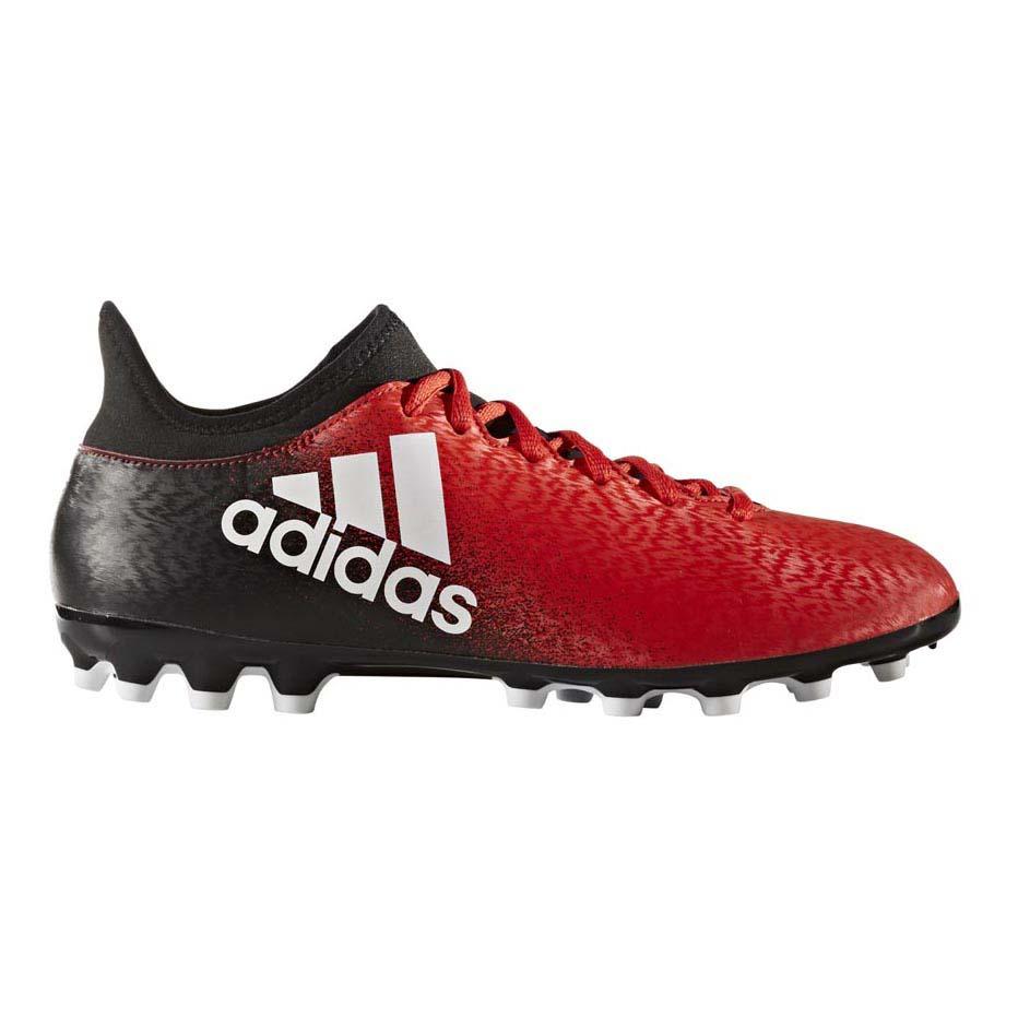 0fb9dc06 adidas X 16.3 AG Rød kjøp og tilbud, Goalinn