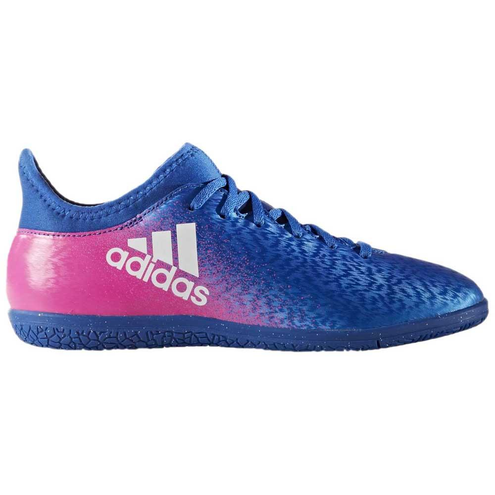 4be8f93564d adidas X 16.3 Indoor buy and offers on Goalinn