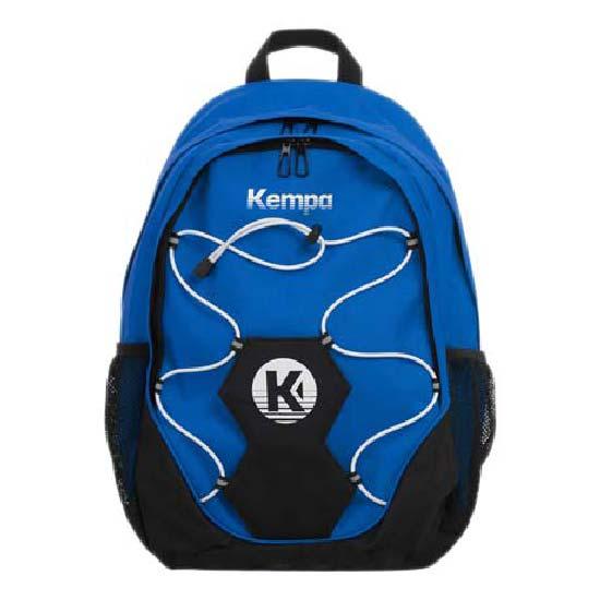9ffe55a970b Kempa Mochila Azul comprar y ofertas en Goalinn