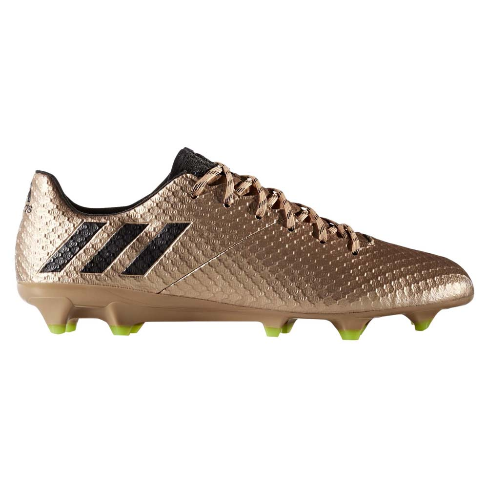 c2d910052f5 adidas Messi 16.1 Fg Golden buy and offers on Goalinn