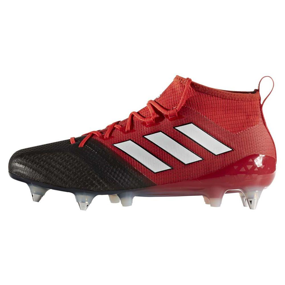 f333a8bf20d6 adidas Ace 17.1 Primeknit Sg Red buy and offers on Goalinn