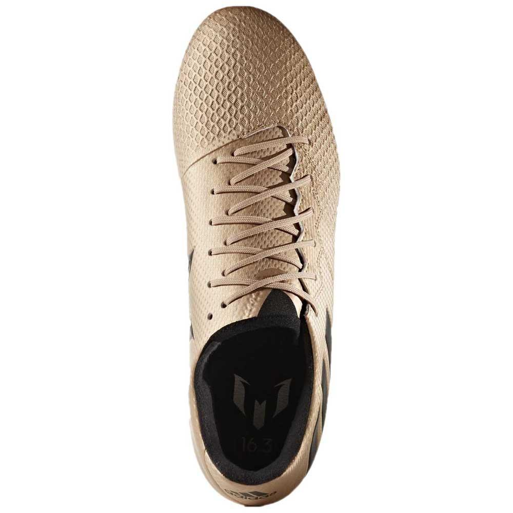 adidas Messi 16.3 Fg Golden buy and