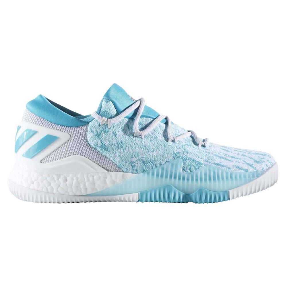 b33c28bae01d adidas Crazylight Boost Low 2016 Pk buy and offers on Goalinn