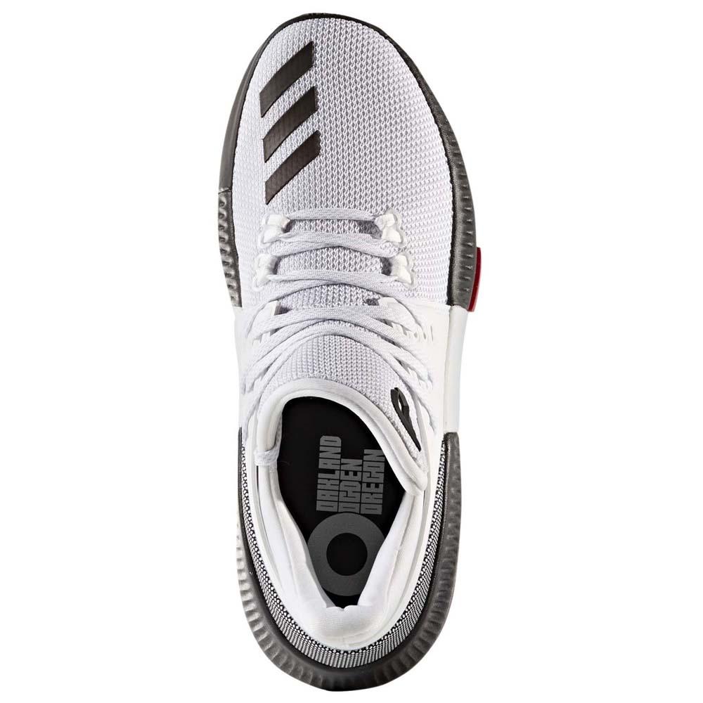 adidas D Lillard 3 kjøp og tilbud 159c361a1