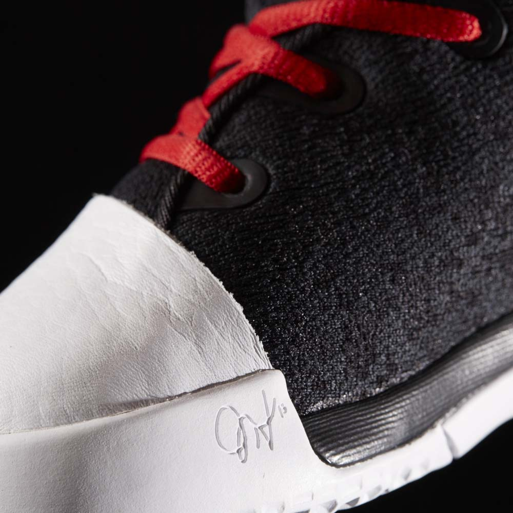 adidas Harden Vol 1 I White buy and offers on Goalinn f42f1e5c9
