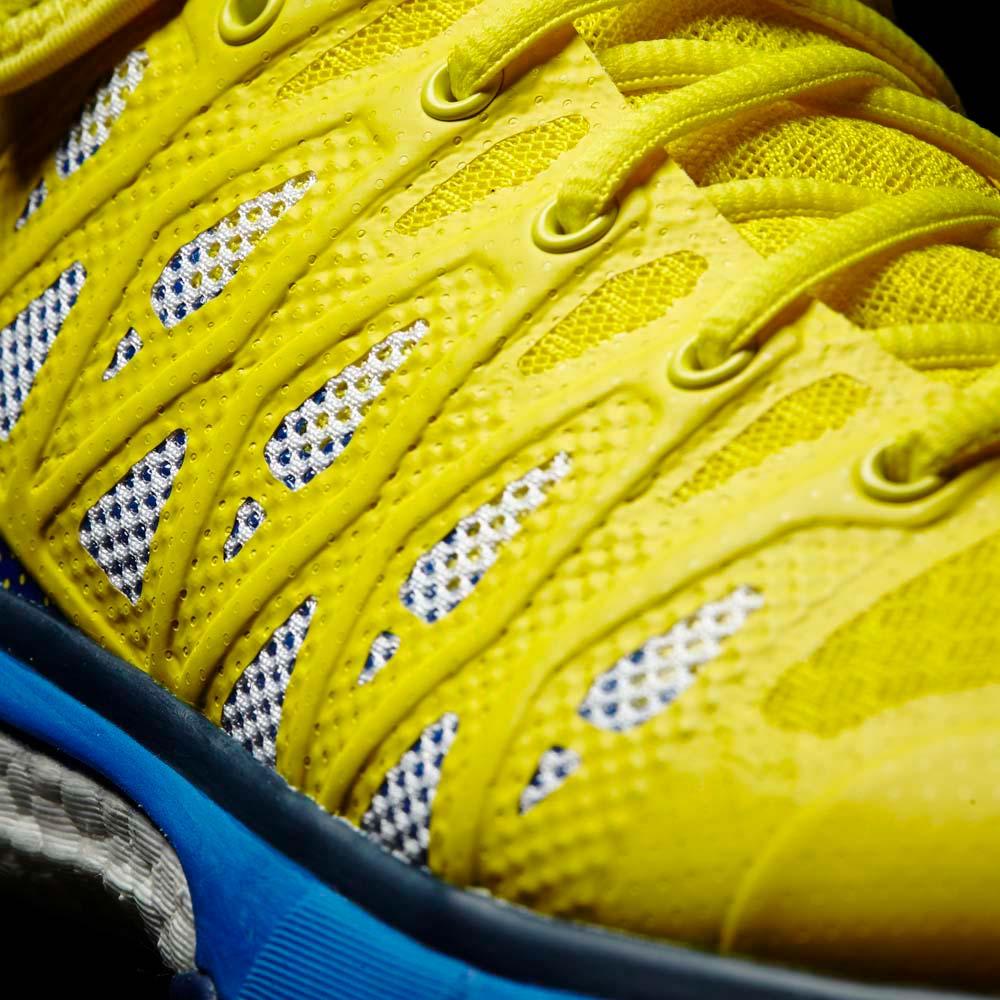 adidas energy boost volley uomo