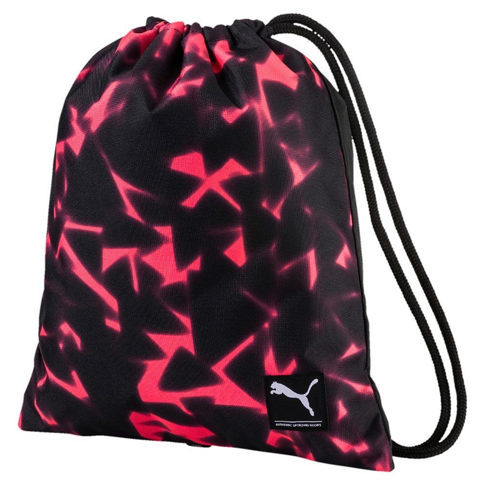 1ba2a613070b Puma Academy Gym Sack Black buy and offers on Goalinn