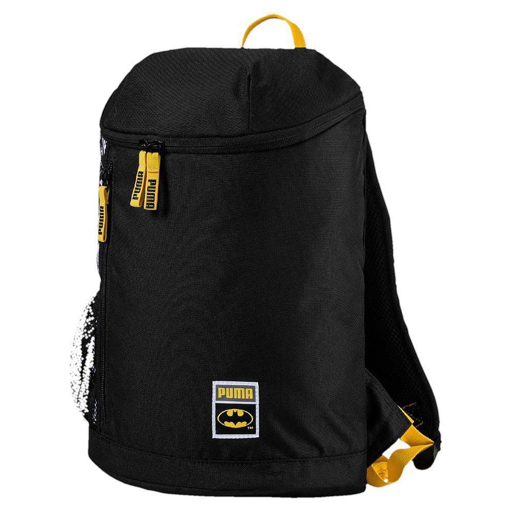 paras toimittaja valtuutettu sivusto aika halpaa Puma Batman Backpack Musta osta ja tarjouksia, Goalinn Reput