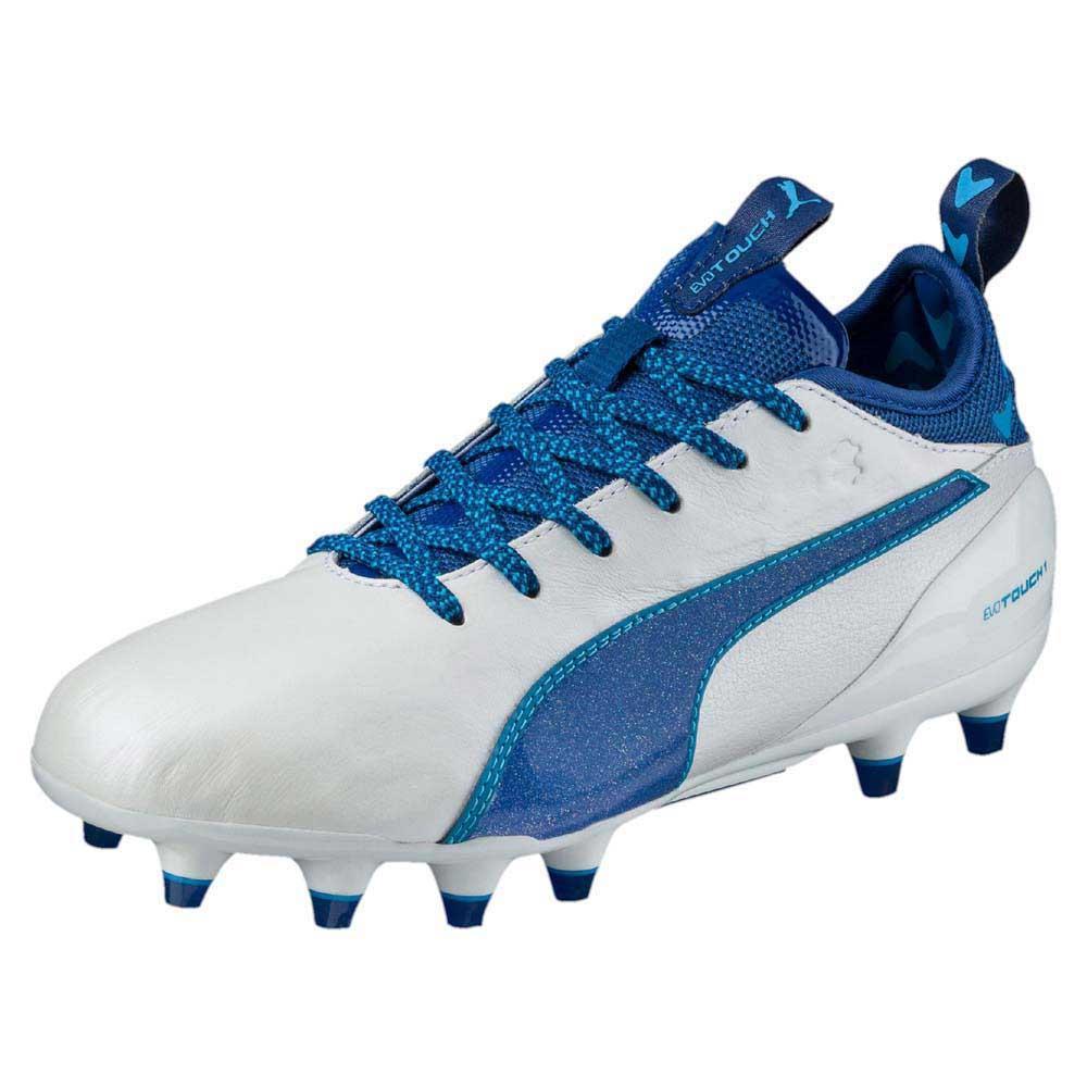 1069ed0e83c Puma Evotouch 1 Fg Jr buy and offers on Goalinn