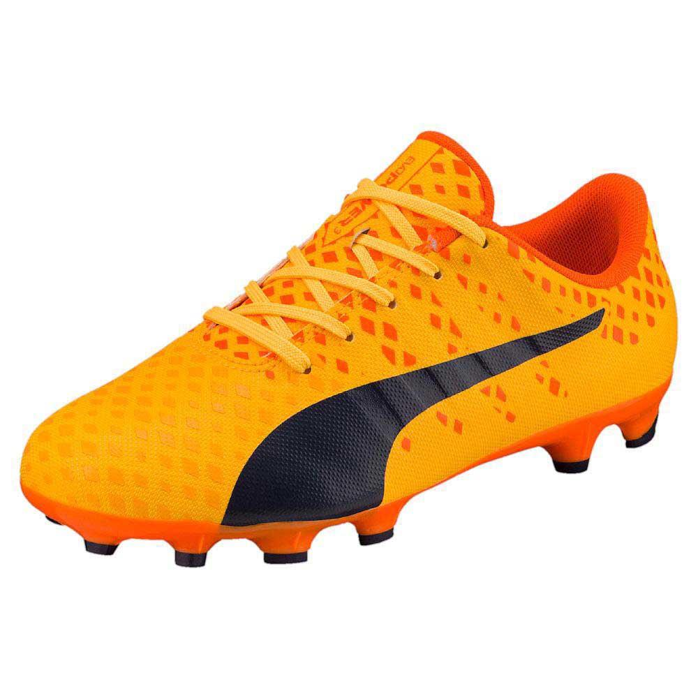 puma evopower vigor 1 ag junior