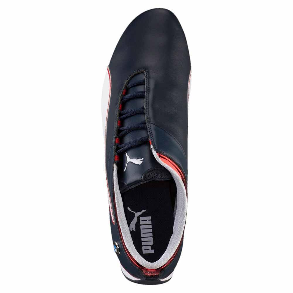 Puma BMW MS Future Cat MU Branco comprar e ofertas na