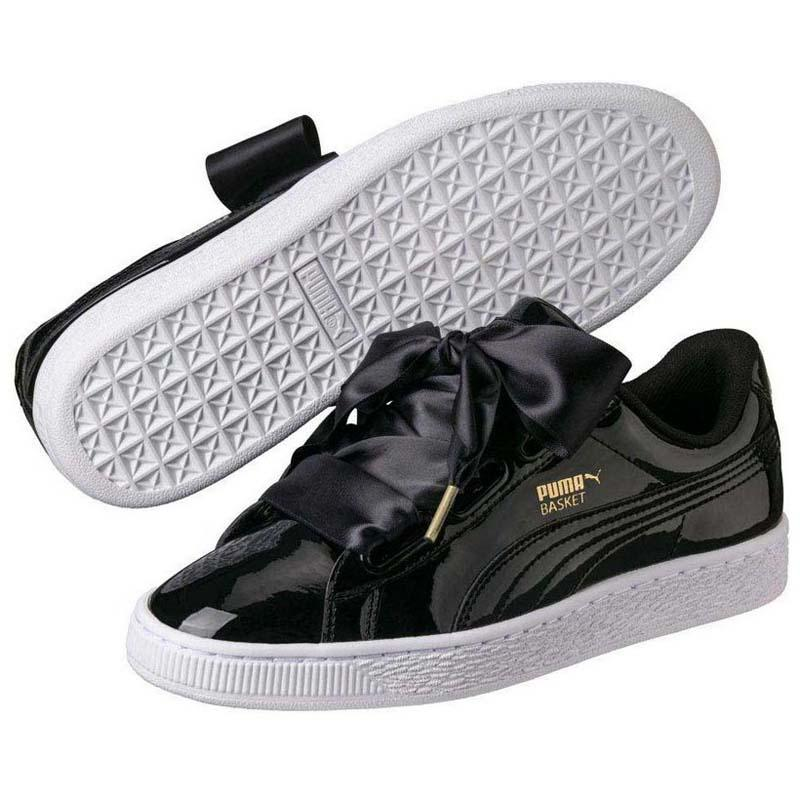 Puma Basket Heart Tallas