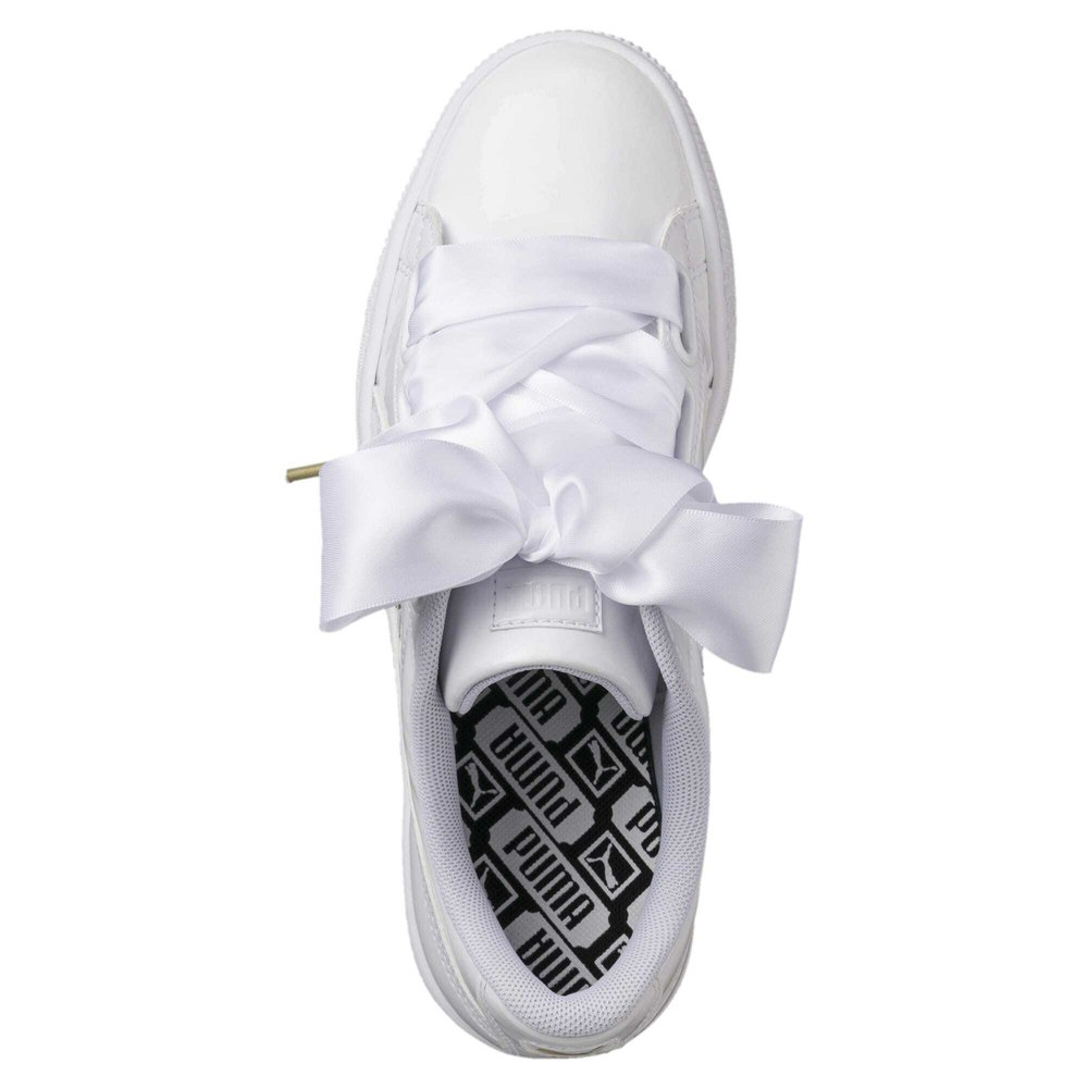 puma buty basket heart