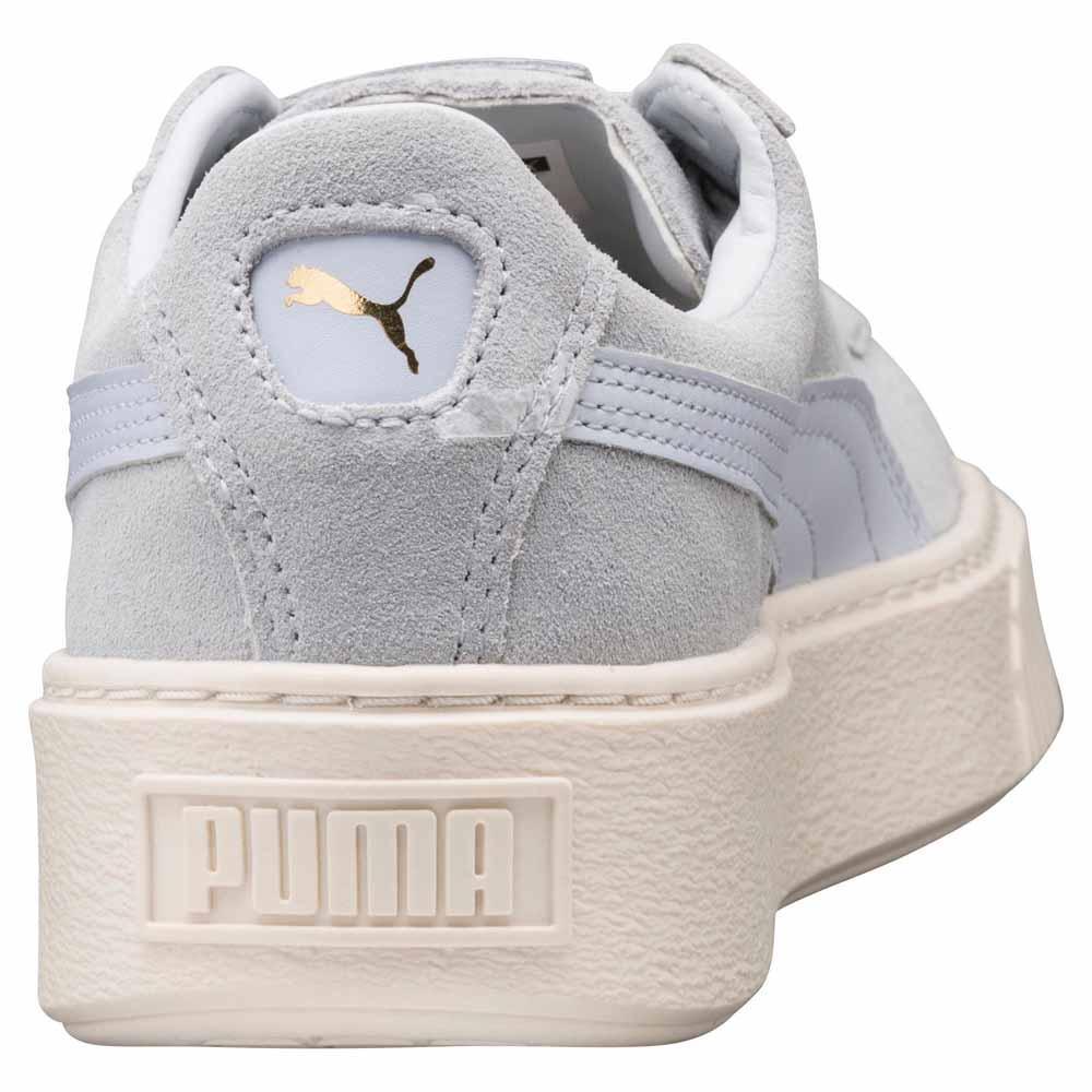 E Puma Comprare Su Blu Suede Core Platform Offerta Goalinn HFqFvpX