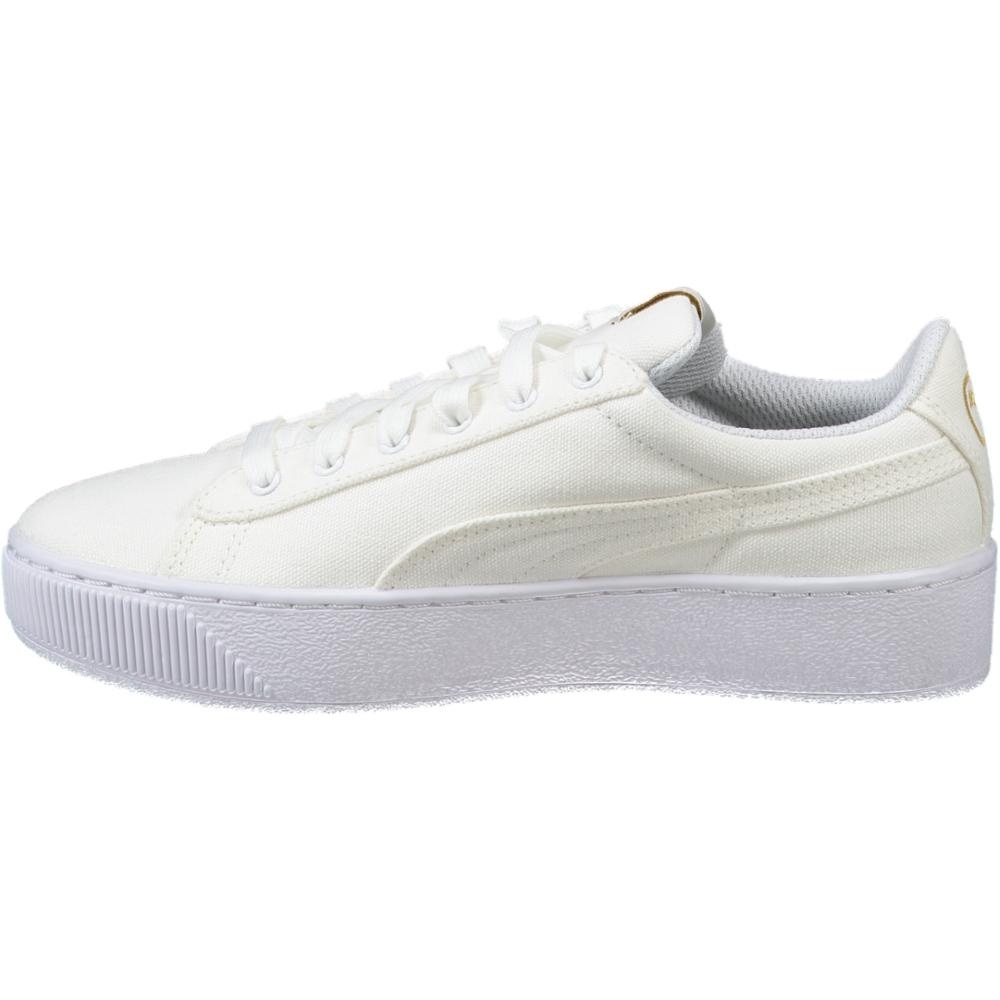 puma vikky platform cv buy and offers on goalinn