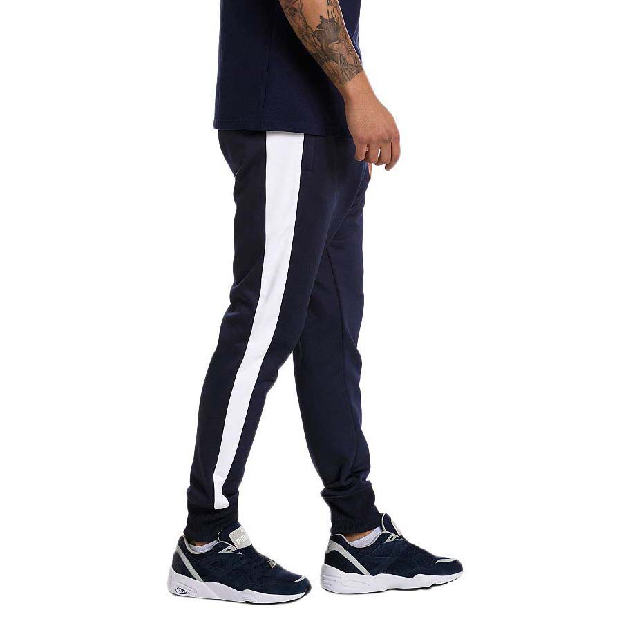 1a4a87c5d72a Puma Archive T7 Track Pants Blue buy and offers on Goalinn