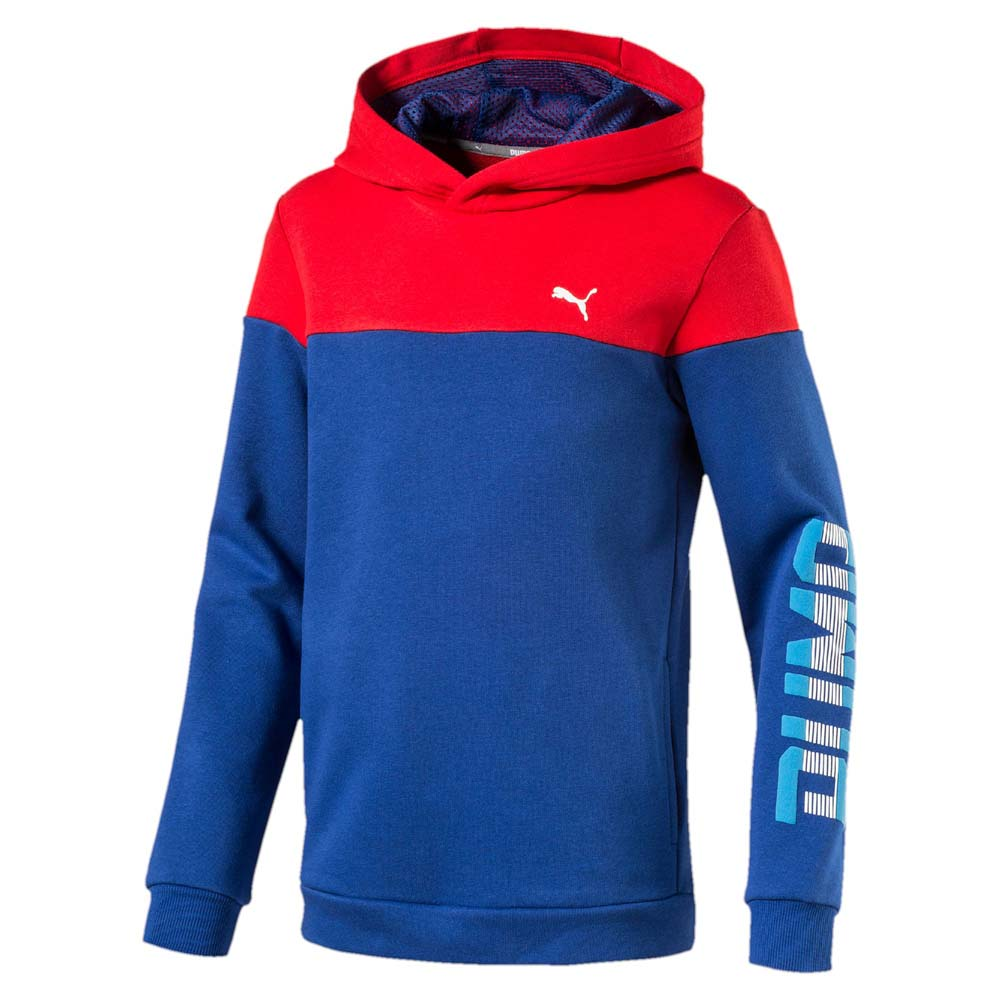 Puma Style Hooded Sweat
