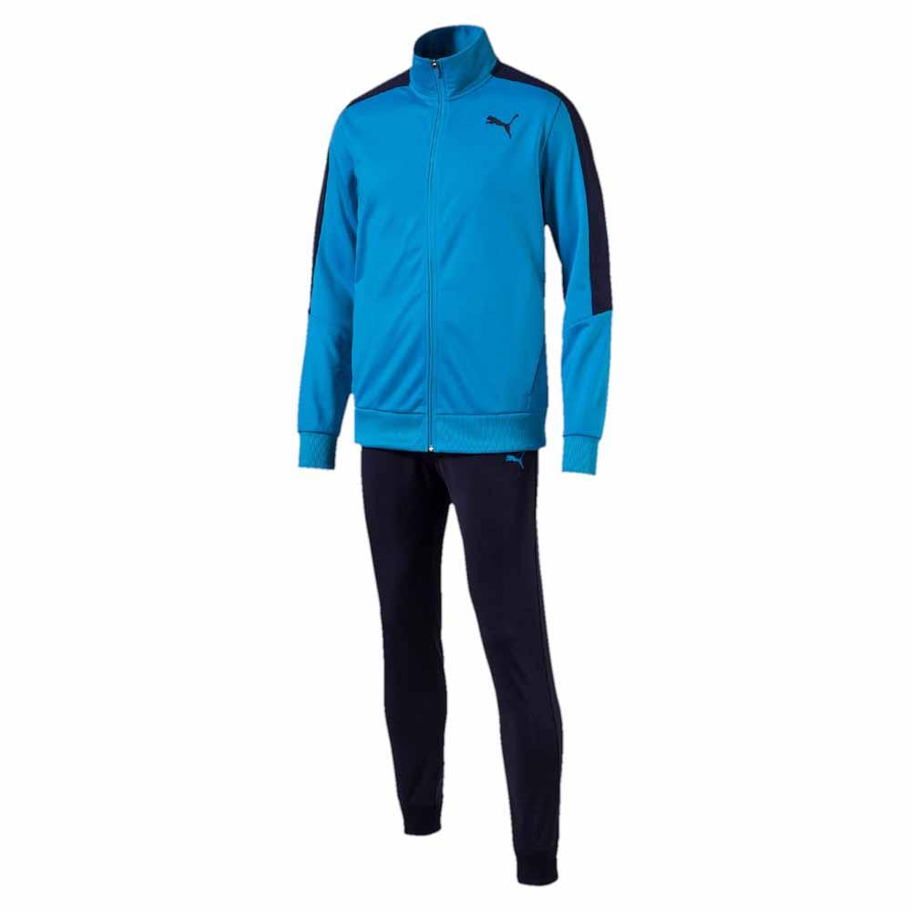 8c965e35ecc5 Puma Line Suit Tricot, Goalinn Спортивные костюмы