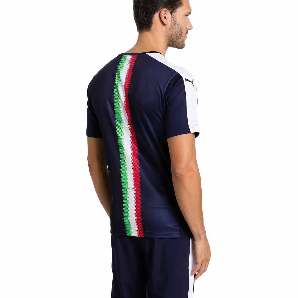 puma italia polo shirt