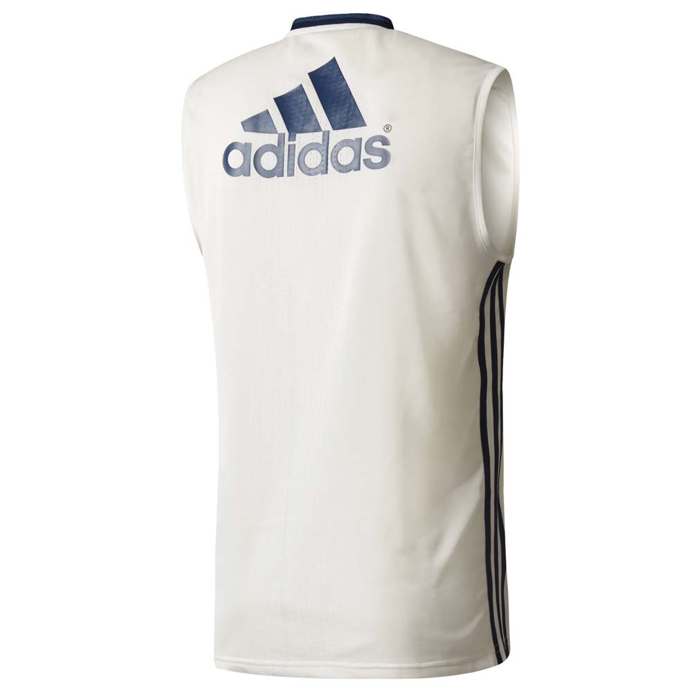 450b938c8 ... adidas Manchester United FC Sleeveless Jersey ...