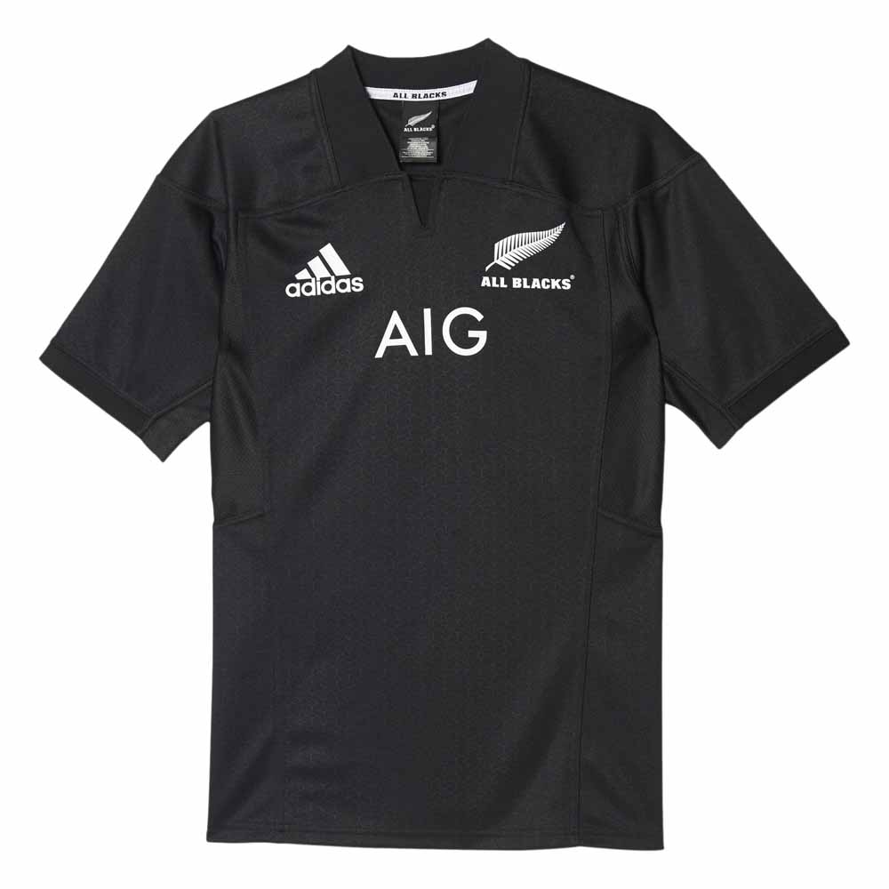 Rugby Adidas All Blacks Home Jersey