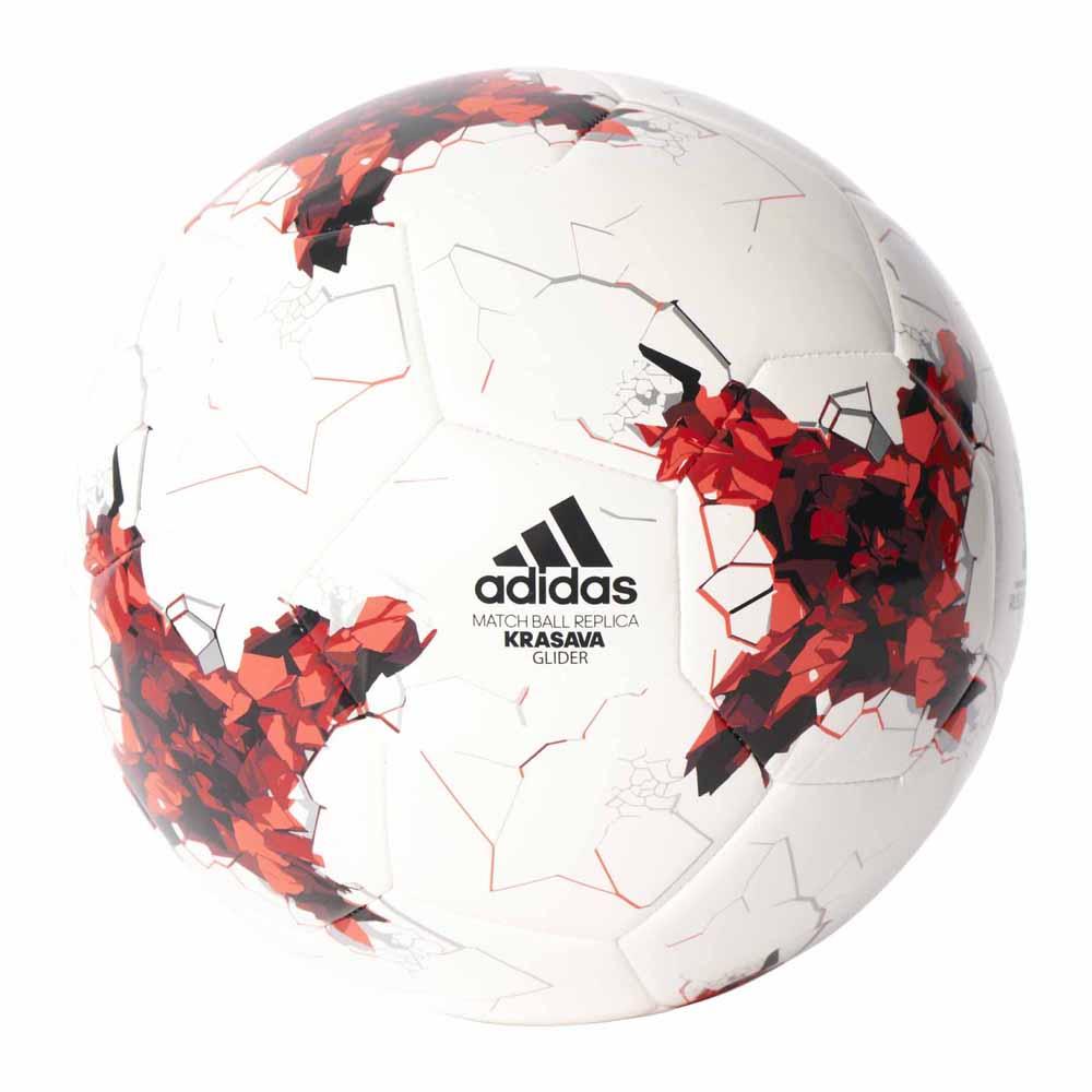 Football Adidas Confed Cup Glider