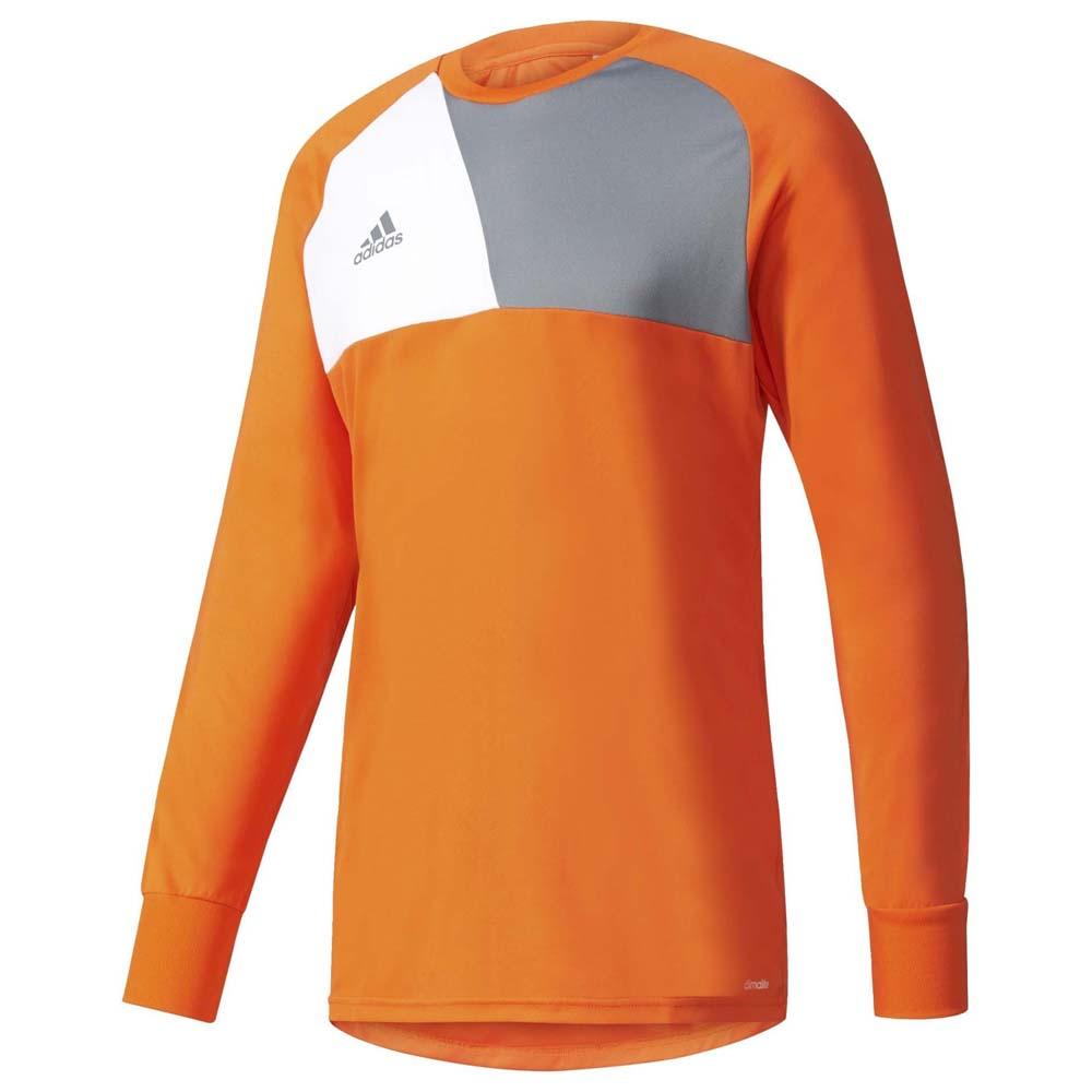 adidas Assita 17 Goalkeeper Naranja comprar y ofertas en Goalinn 8240ce62a8c7a
