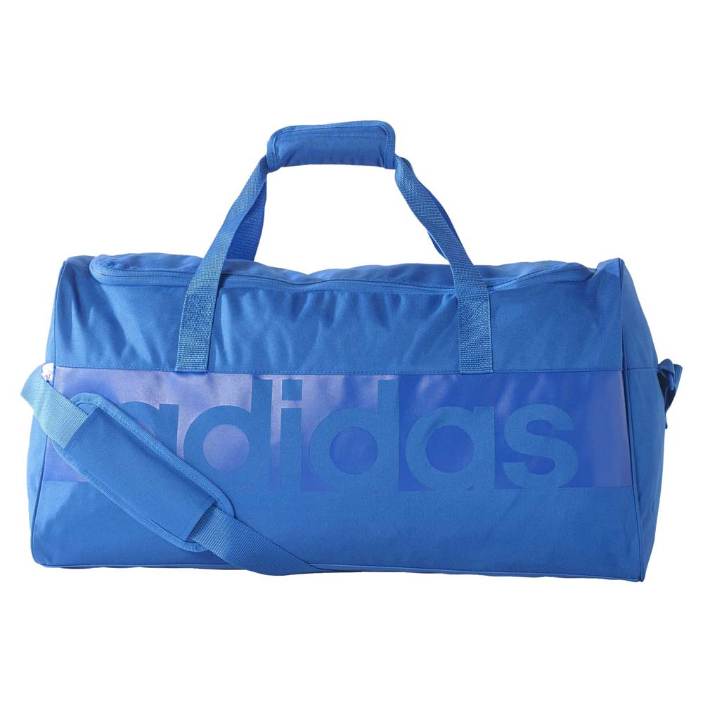 9b92a49164be adidas Tiro Linear Teambag Blue buy and offers on Goalinn