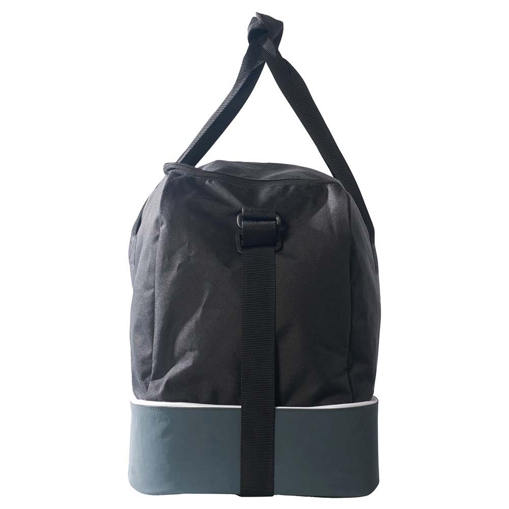 09d0587fe454 adidas Tiro Teambag Bottom Compartment Black   Dark Grey   White ...