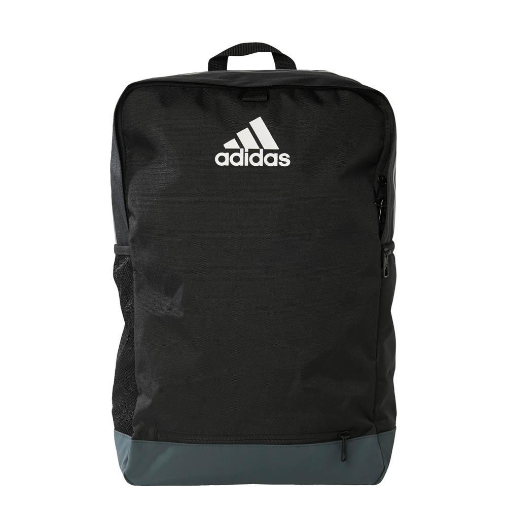 b4104045a68f1 adidas Tiro Backpack Ballnet Czarny kup i oferty, Goalinn Plecaki