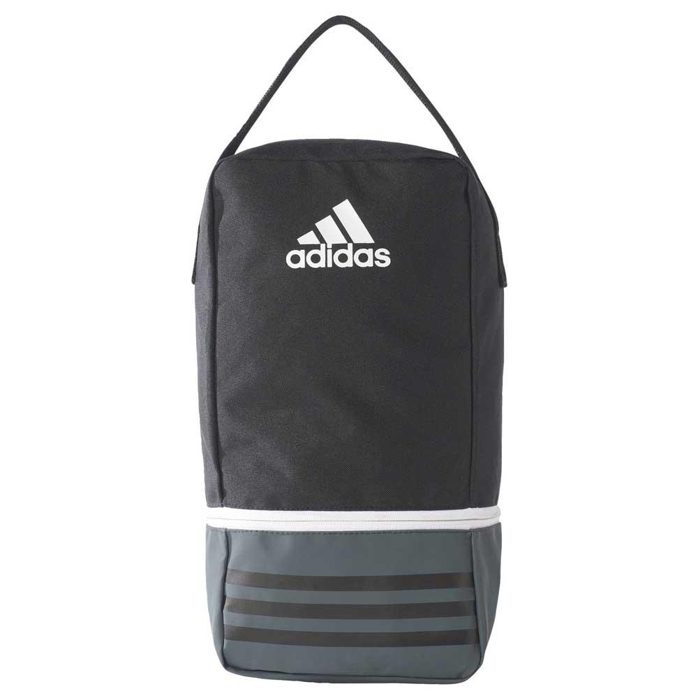 632c6d9342fb adidas Tiro Shoe Bag Black buy and offers on Goalinn