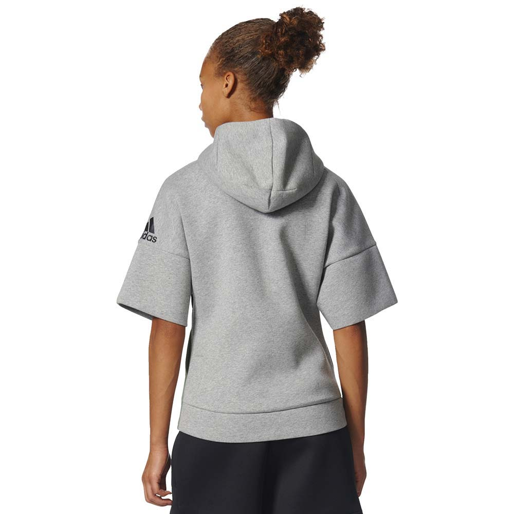 adidas Z.N.E Rec SS Hoodie buy and offers on Goalinn