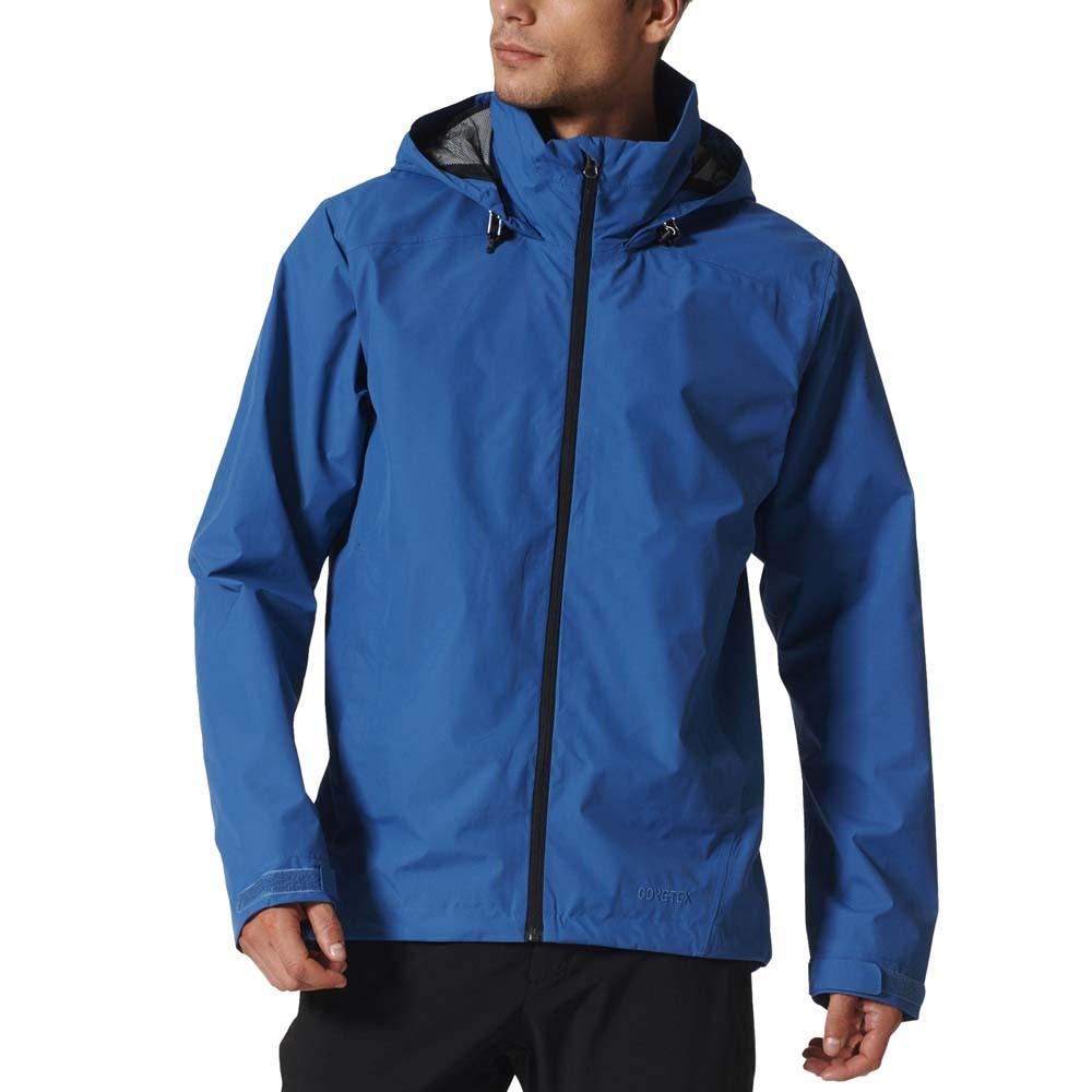adidas Alloutdoor 2L Goretex Wandertag Jacket , Goalinn