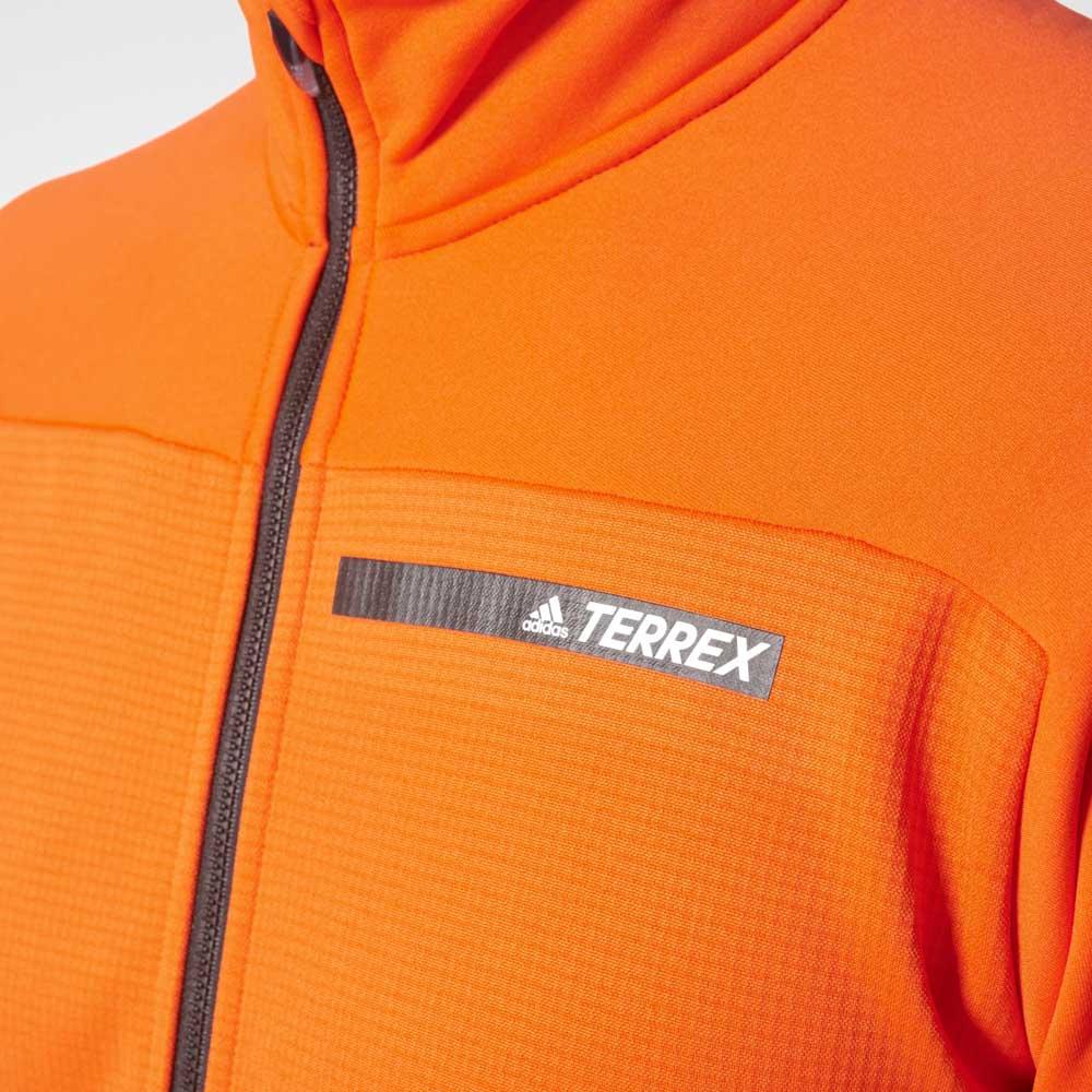 adidas Terrex Stockhorn Fleece Jacket buy and offers on Goalinn