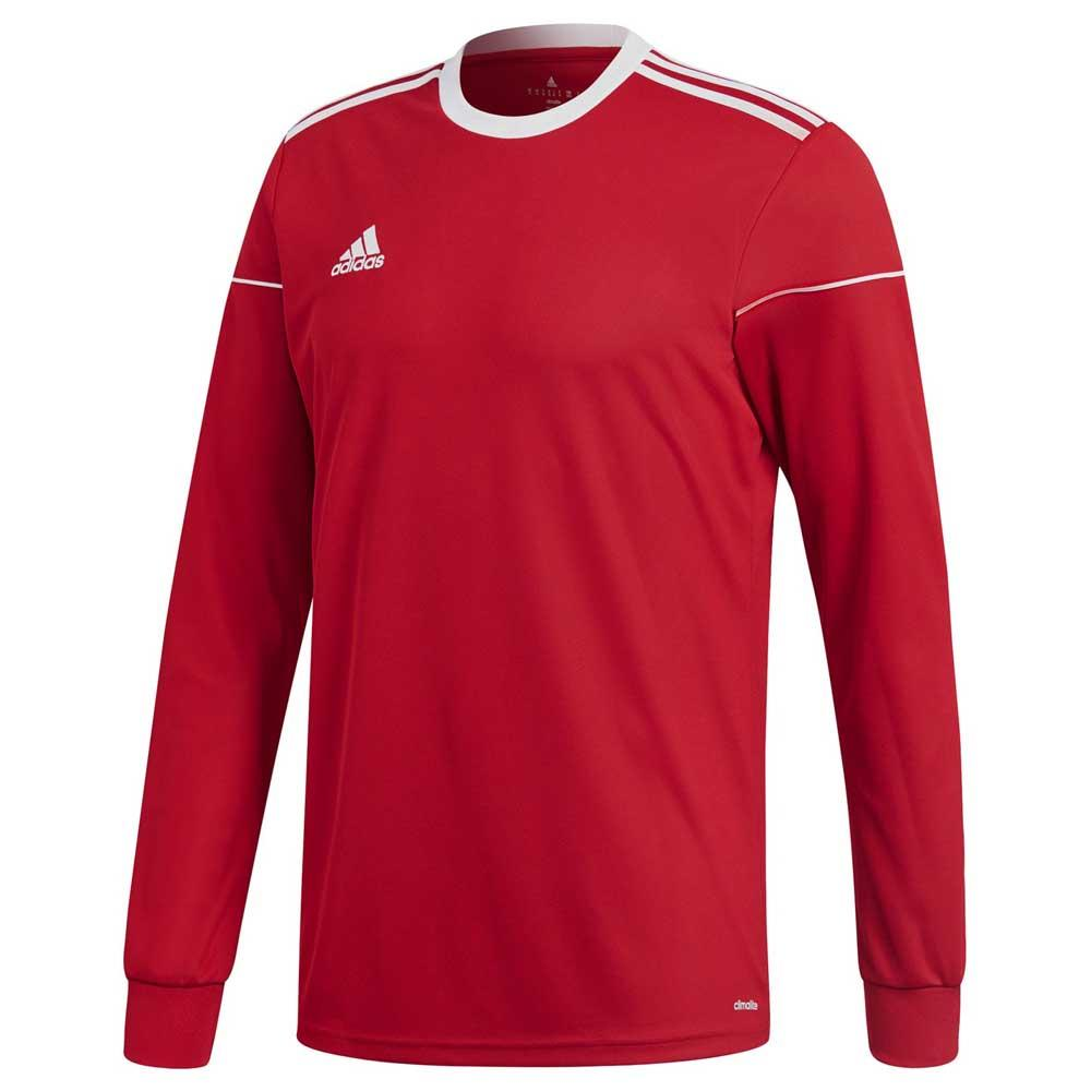 adidas Squadra 17 Long Sleeve T-Shirt
