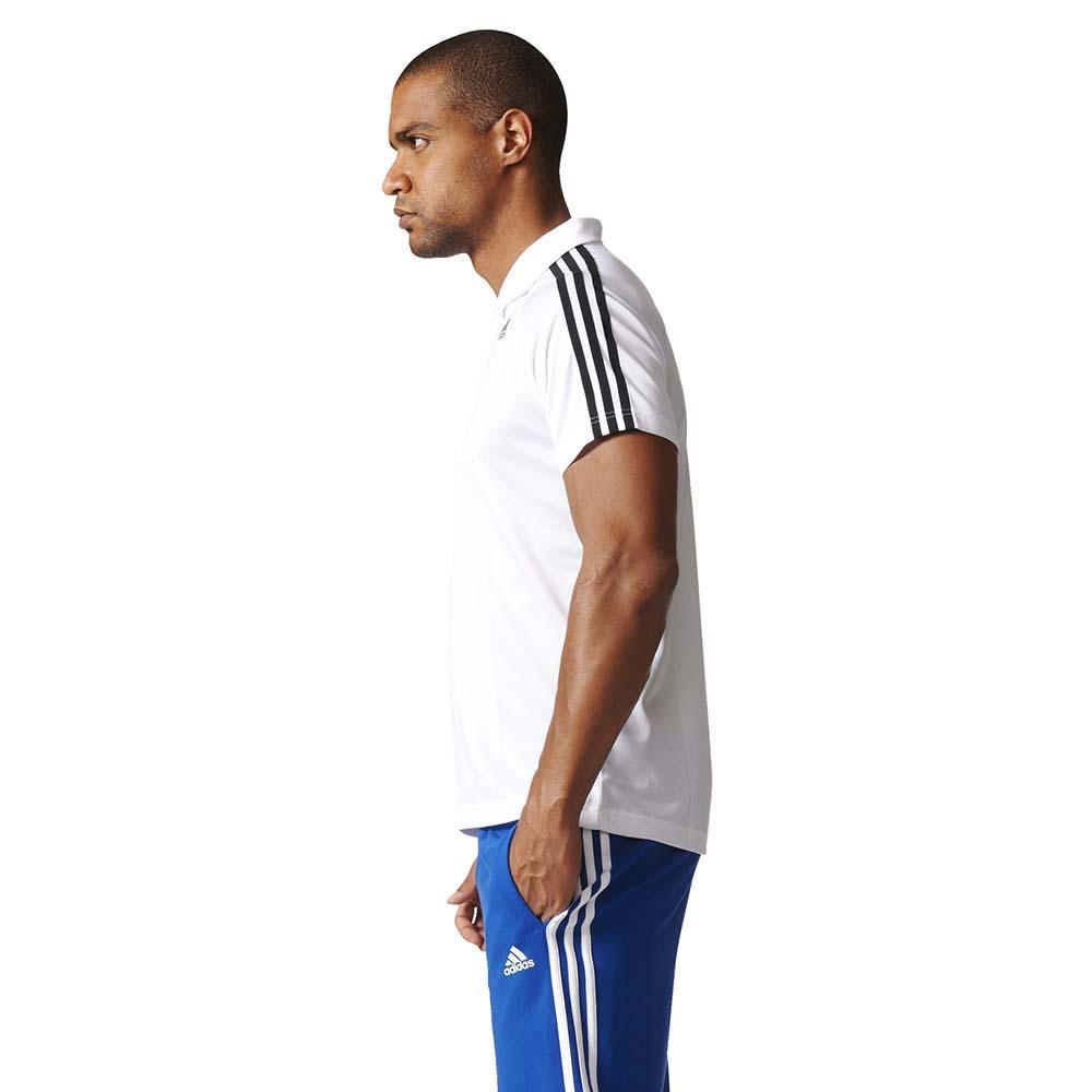 adidas design 2 move 3s polo